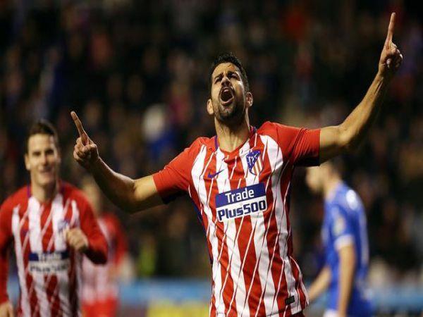 Chuyển nhượng QT 3/2: West Ham sáng cửa đón Diego Costa