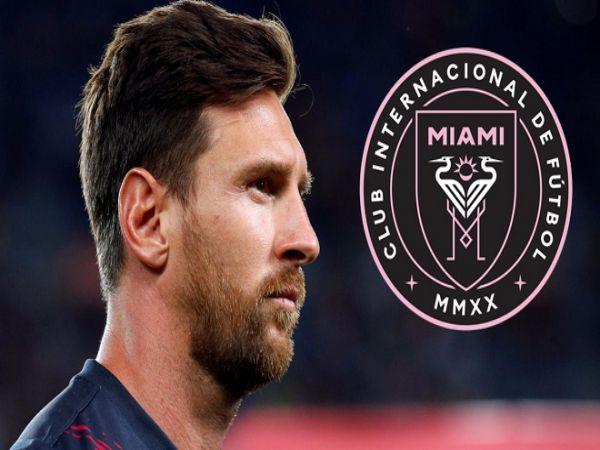 Bóng đá quốc tế 10/6: Ông chủ Inter Miami tự tin chiêu mộ Messi