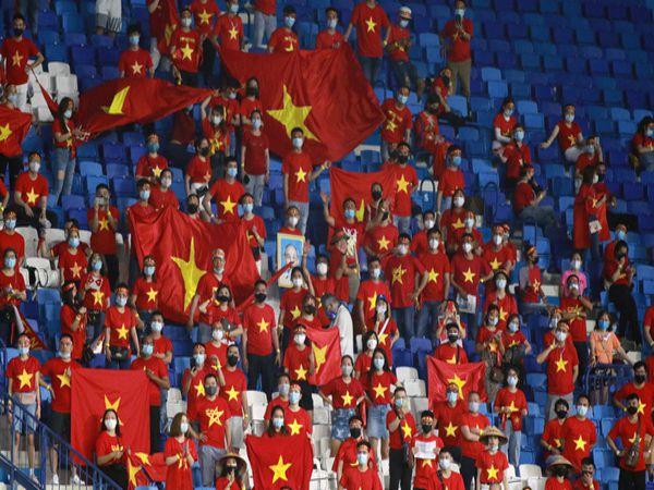 Tin bóng đá 14/6: UAE đã bán vé cho CĐV Việt Nam