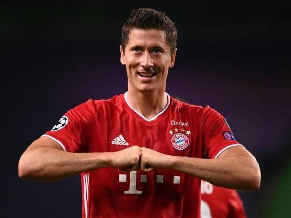 BĐQT 29/7: Sếp lớn Bayern tuyên bố tương lai Lewandowski