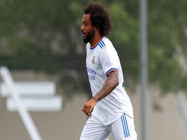 Tin bóng đá 28/7: Real Madrid chưa có ý định để Marcelo ra đi