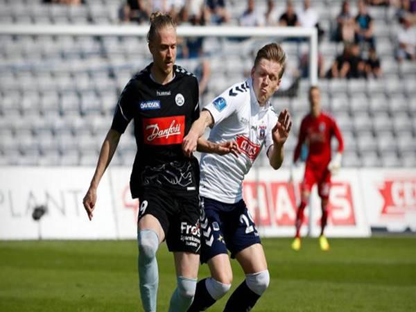 Dự đoán trận đấu Sonderjyske vs Midtjylland (22h30 ngày 13/8)