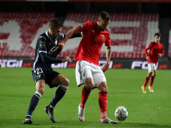 Nhận định tỷ lệ Benfica vs PSV Eindhoven (2h00 ngày 19/8)